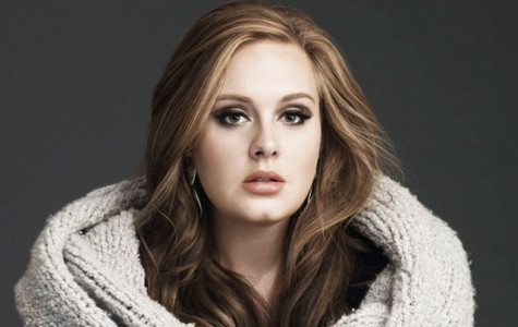 HELLO AGAIN ADELE