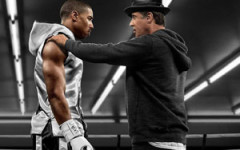 CREED; A WORTHY SUCCESSOR TO THE 'ROCKY' FRANCHISE