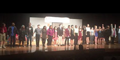 'MAKING IT' CAST PULLED OFF GREAT PRODUCTION