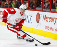 DYLAN LARKIN, FUTURE OF THE RED WINGS