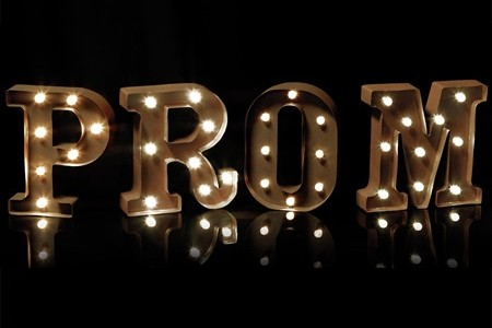 EXPENSES LOOM — PROM PREPARATION INTENSIFIES AS DATE DRAWS CLOSER!!! ARE YOU READY…