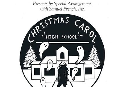 A CHRISTMAS CAROL TO HIT STAGE IN DECEMBER