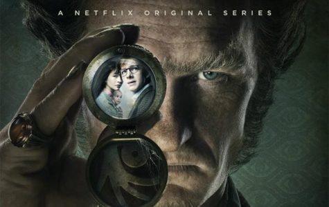 Unfortunate Events Reboot on Netflix