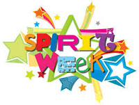 STUDENT COUNCIL HOSTS SPIRIT WEEK PART 2; ASKING ALL STUDENTS TO PARTICIPATE