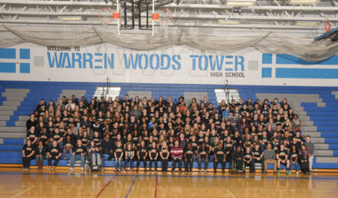 FAREWELL CLASS OF 2017 — A Few Seniors Share Their Thoughts…