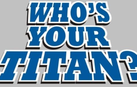 Who's your Titan?: Vote on the new WWT logo!