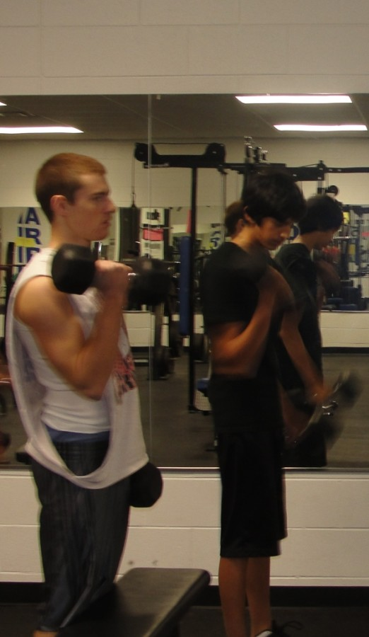 Conditioning brings winter sports together