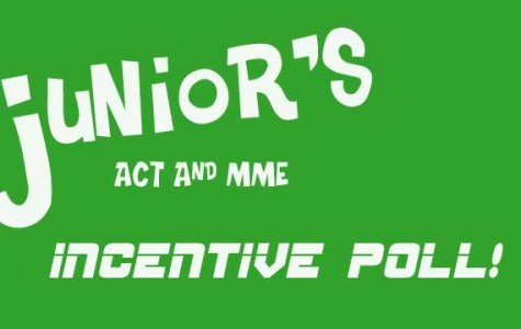 Junior's MME & ACT incentive Poll