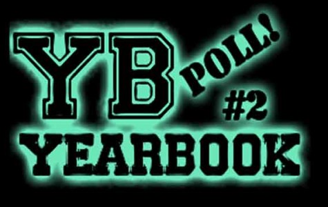 Yearbook Poll #2