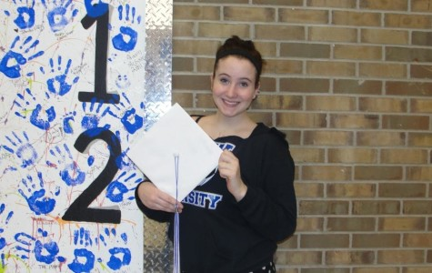 January marks the end for some high school seniors
