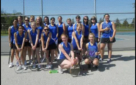 Titan's tennis ticks towards spring season