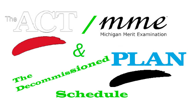Schedule for ACT/MME/De-PLAN week