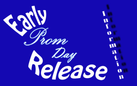 Early Prom Day Release Info