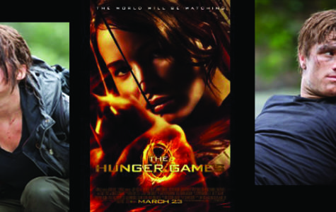 The Hunger Games Contest: And the winner is….