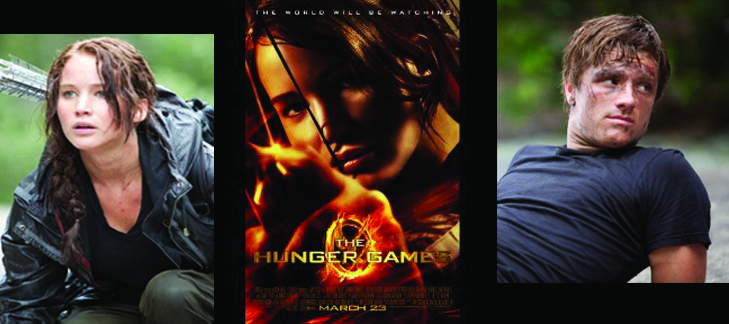 The Hunger Games Contest: And the winner is....