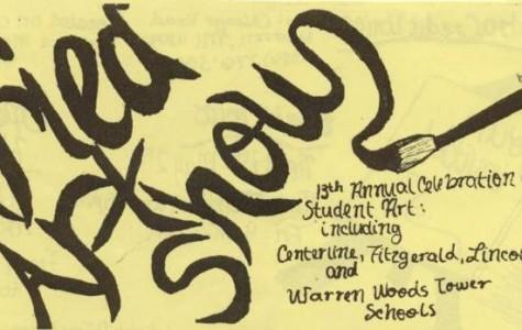 The 13th Annual Art Show