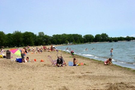 Help keep Lake St. Clair clean