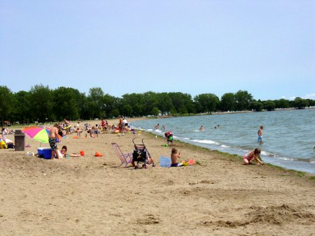 Help keep Lake St. Clair clean