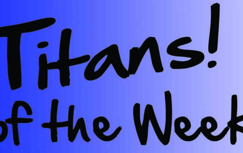 Titans of the Week 3/26