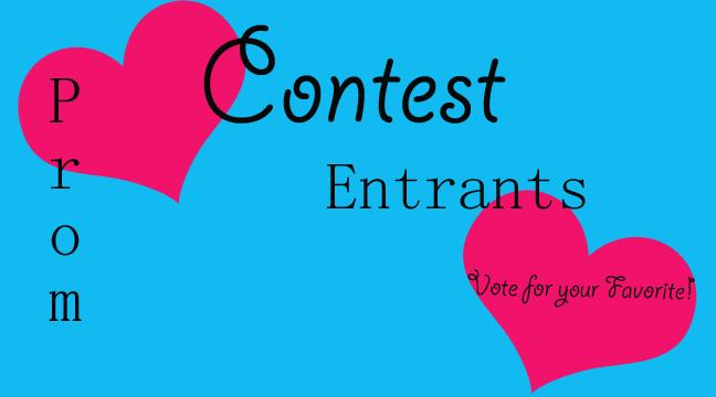 Prom Proposal Contest: Vote for the best!