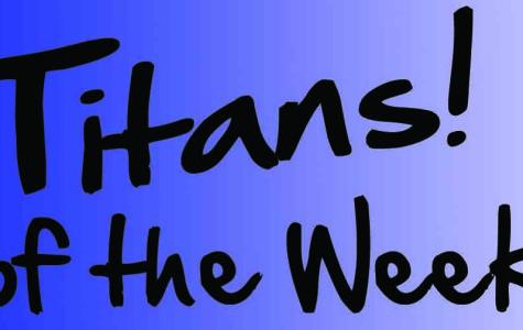 Titan of the Week 11/21/13