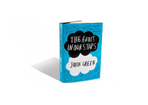 The Fault in Our Stars- No Fault in this Book!