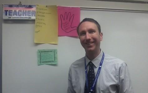 Teacher appreciation fills Woods-Tower