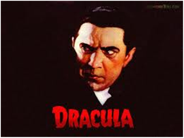 Old Dracula offers excellent Halloween thrills