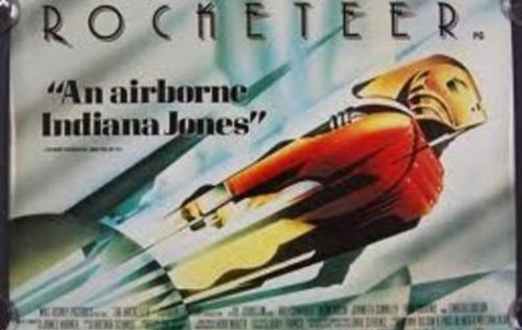 """""""The Rocketeer"""" is exciting for any adventure fan"""