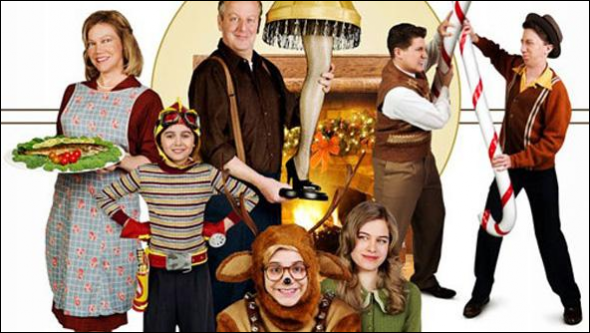Christmas Story 2 is an abomination of the holidays