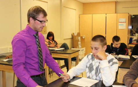 Tower welcomes new teachers