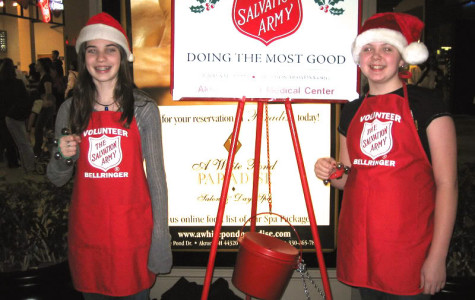 Christmas: The Time to Give