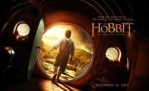 The Hobbit: An Unexpected Journey is a new Fantasy classic