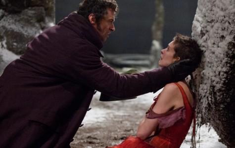 French Club Hosts Les Misérables Extravaganza