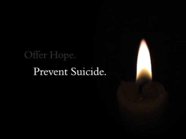 Suicide prevention speaker plans event at Berkley High School
