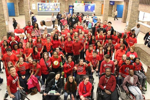 Red-Out game returns to Tower