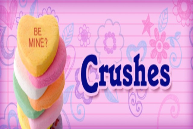 Towers First Crushes