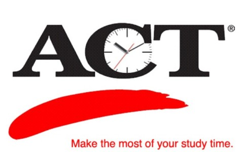 IMPORTANT ACT/MME TESTING INFO