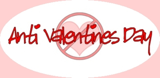 Why Valentine's Day is just a Hallmark Holiday