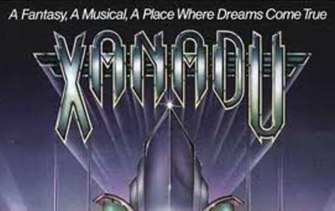 """Xanadu""  is a film that embodies the February blues"