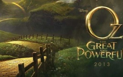 """""""Oz the Great And Powerful"""" should have been titled """"Oz the Okay but Forgettable"""""""