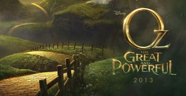 Oz the Great And Powerful should have been titled Oz the Okay but Forgettable
