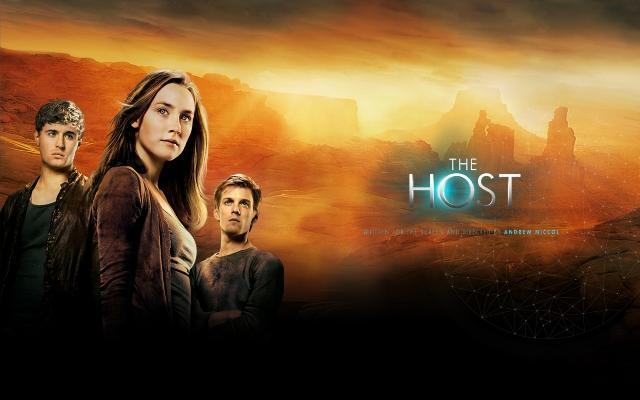 The Host is what happens when Science Fiction gets a lobotomy