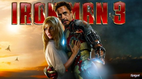 """Iron Man 3"" is an impressive beginning to the next era of Marvel"