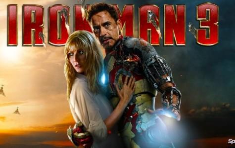 """Iron Man 3"" is an impressive beginning to the next era of Marvel"