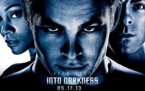 """Star Trek Into Darkness"" is a fun but eerily familiar Star Trek Adventure"