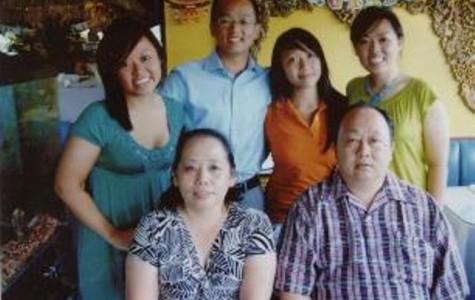 Tower Alumni to Thai Feast