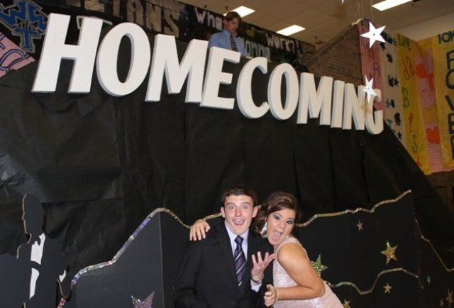 Send any Homecoming Week pictures you have to Titan Nation!