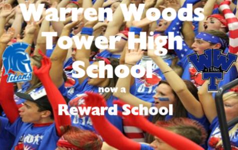 WWT Becomes a Reward School