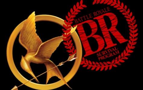 The Hunger Games vs Battle Royale: A battle of similar concepts